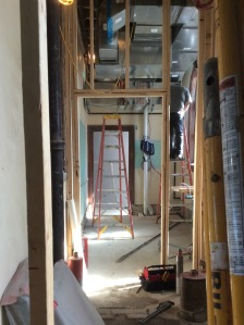 Let's take a peek at what is going on inside the Shute.